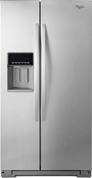 Whirlpool WRS576FIDM Refrigerator