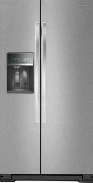 Whirlpool WRS321CDBM Refrigerator