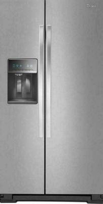 Whirlpool WRS321CDBM Réfrigérateur