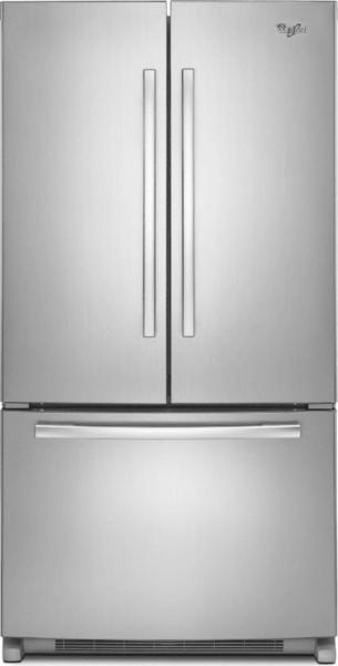 Whirlpool WRF535SWBM Refrigerator