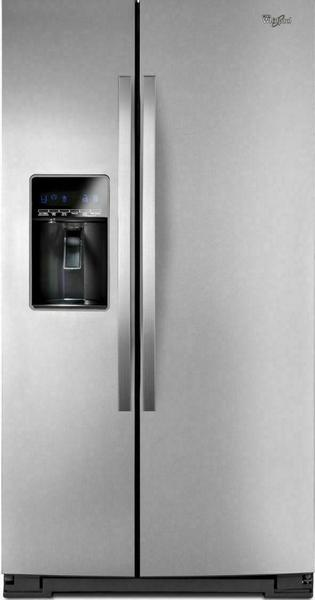 Whirlpool WRS537SIAM Refrigerator