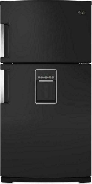 Whirlpool WRT771REYB Refrigerator