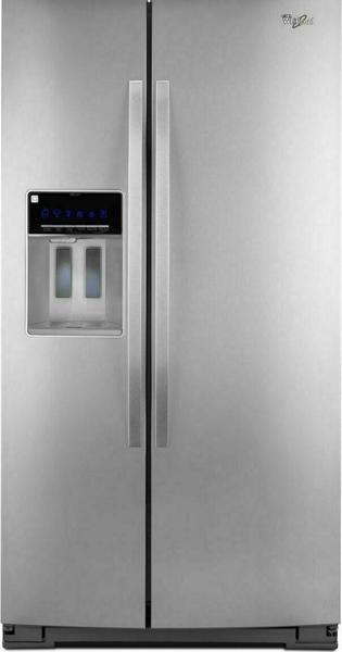 Whirlpool WRL767SIAM Refrigerator
