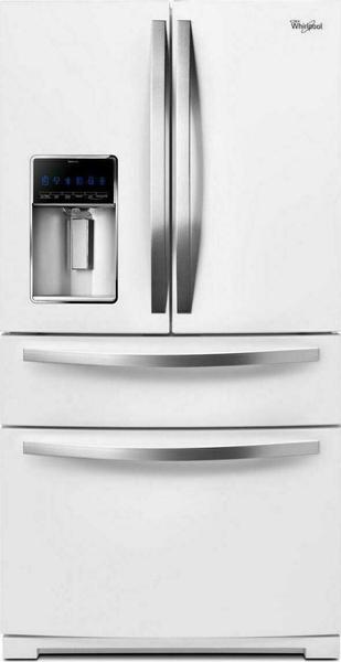 Whirlpool WRX988SIBH Refrigerator