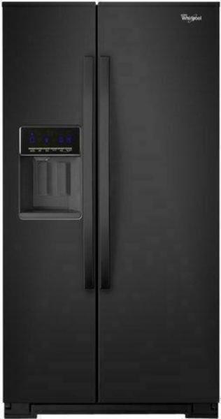 Whirlpool WRS576FIDB Refrigerator