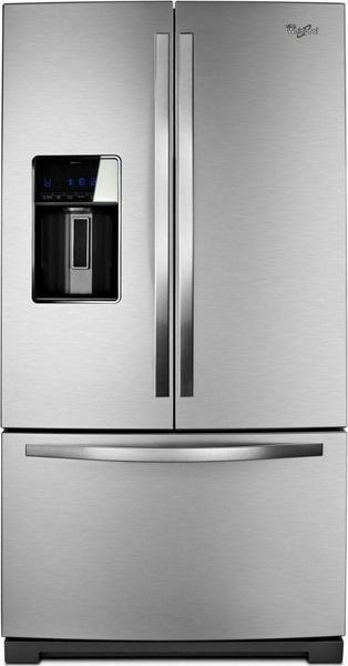 Whirlpool WRF989SDAW Refrigerator