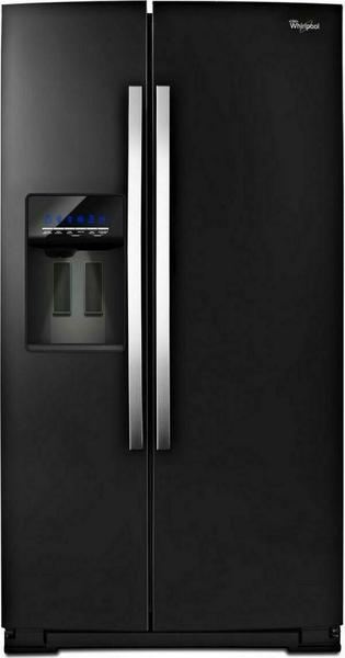 Whirlpool WRS526SIAE Refrigerator