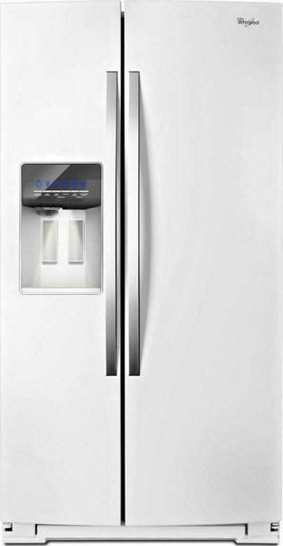 Whirlpool WRS526SIAH Refrigerator
