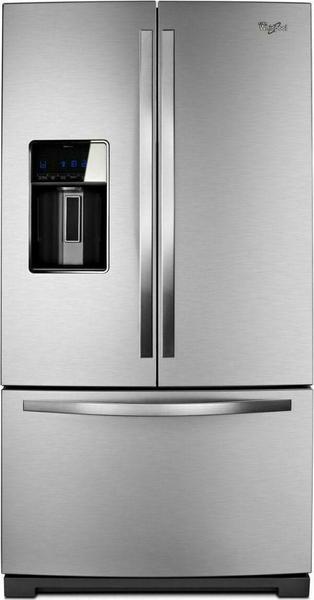 Whirlpool WRF989SDAM Refrigerator