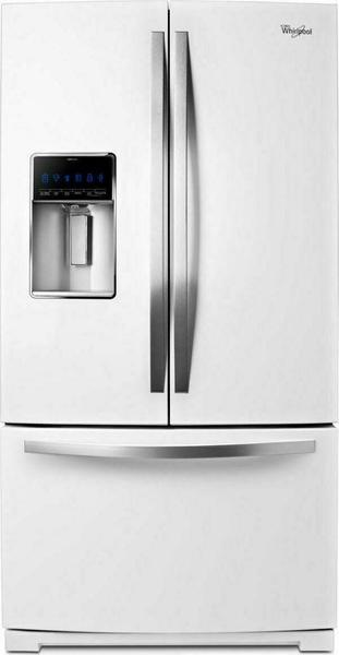 Whirlpool WRF989SDAH Refrigerator