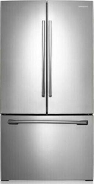 Samsung RF220NCTASP/AA refrigerator