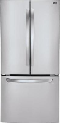 LG LFC24770ST Kühlschrank
