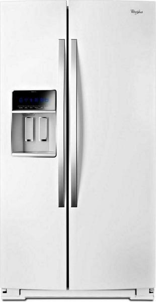 Whirlpool WRS965CIAH Refrigerator