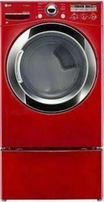LG DLEX3250R Wäschetrockner
