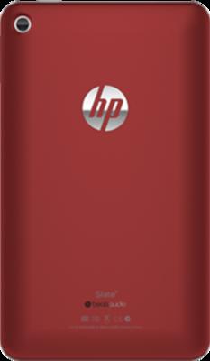 HP Slate 7 2801 Tablet
