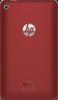 HP Slate 7 2801 Tablet rear
