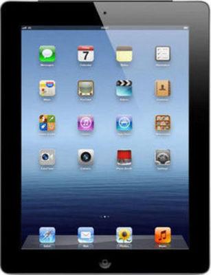 Apple iPad (3rd Gen) 4G Tablet