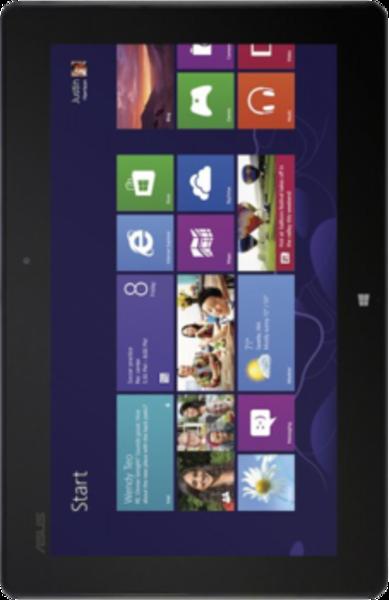 Asus Vivo Tab tablet
