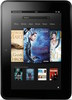 Amazon Kindle Fire HD tablet front