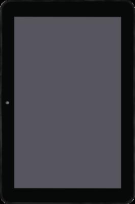 Lenovo IdeaTab A2109 Tablet