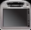 Panasonic CF-H2 tablet front