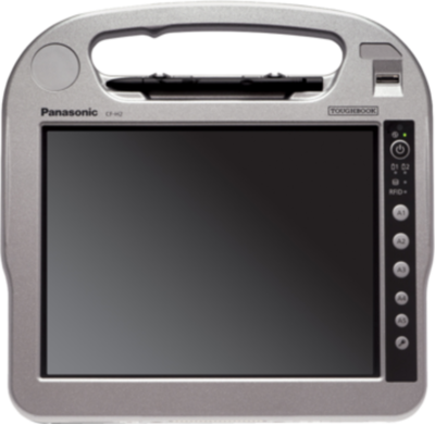 Panasonic Toughbook CF-H2 Tablet