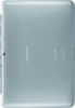 Samsung Galaxy Tab 2 10.1 tablet rear