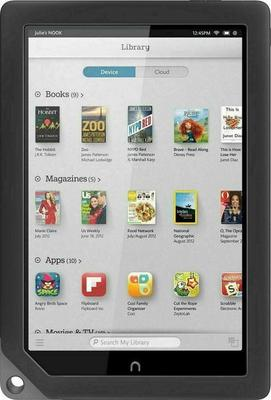 "Barnes & Noble NOOK HD+ 1 GB / 32 9"" Tablet"