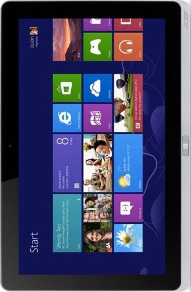 Acer Iconia W700 Tablet