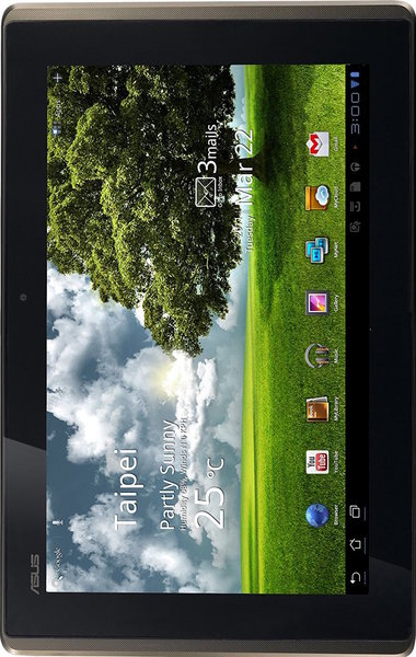 Asus EEE Pad Transformer TF101G tablet