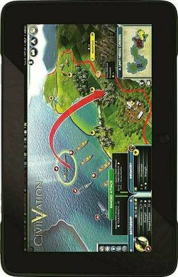 Razer Edge Pro Tablet