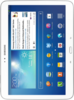 Samsung Galaxy Tab 3 10.1 front