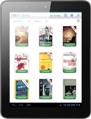 Efun Nextbook Premium8Hi