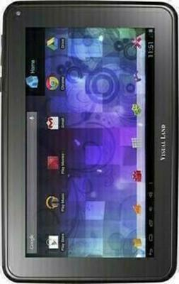 Visual Land PRESTIGE Pro 7D Tablet
