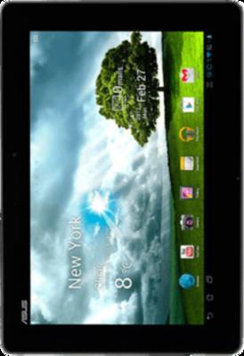 Asus MeMo Pad Smart 10 tablet