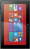 Nokia Lumia 2520 Tablet front