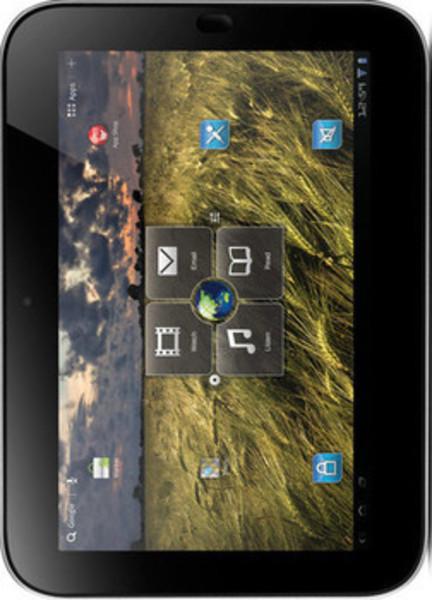 Lenovo IdeaPad K1 Tablet