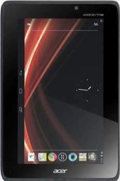 Acer Iconia Tab A110 Tablet