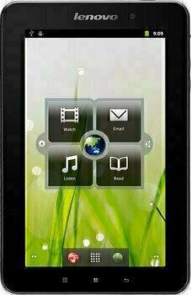 Lenovo IdeaPad A1 Tablet