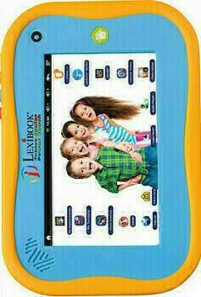 Lexibook Junior Power Touch Tablet