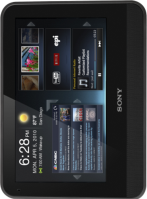 "Sony Dash / 7"" Tablet"