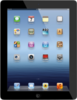 Apple iPad 2 tablet front