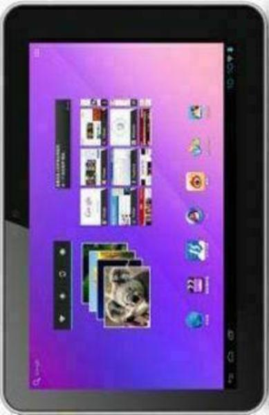 AigoPad M80D front