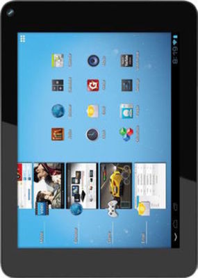 Coby Kyros Internet Tablet MID8048