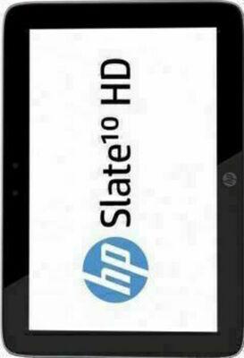 HP Slate 10 HD 3500 Tablet