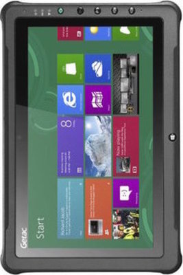 GETAC F110 Tablet