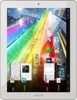 Archos Platinum HD Tablet