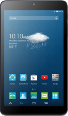 Alcatel Onetouch Pixi 3 (8) LTE Tablet