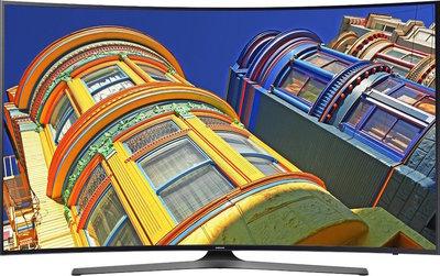 Samsung UN49KU6500 tv