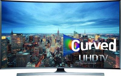 Samsung UN50JU7500 tv